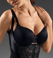 Chantelle Sexy Shaping Corselette Torsette 3786