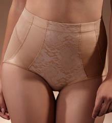 Sexy Shaping Hi Waisted Brief