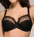 Chantelle Icone 3 Part Cup Bra 3851
