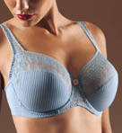 Chantelle Pont des Arts 3 Part Cup Bra 3946