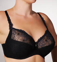 Bastille 3 Part Cup Bra