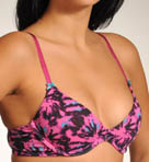 Charmed By Maidenform Scoopneck Demi Basic Bra C0130