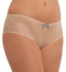 Claudette Bardot Cheeky Boyleg Panty 102006