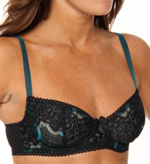 En Dentelle Underwire Demi Bra