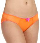 Dessous Neon Bikini Panty-DNA
