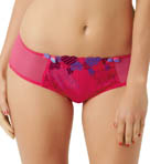 Cleo by Panache Nina Short Panty 7012