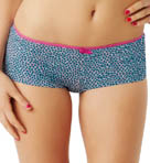 Cleo by Panache Maddie Short Panty 7094