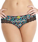 Cleo by Panache Millie Brief Panty 7232