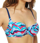 Cleo by Panache Tilly Balconnet Bikini Swim Top CW0012