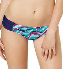 Cleo by Panache Tilly Gathered Swim Bottom CW0016