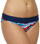 Tilly Folded Swim Bottom Image
