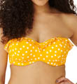 Betty Frill Bandeau Swim Top Image