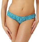 Cleo by Panache Hattie Frill Swim Bottom CW0049