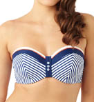 Cleo by Panache Lucille Bandeau Swim Top CW0063