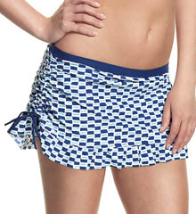 Cleo by Panache Lucille Skirted Swim Pant CW0066