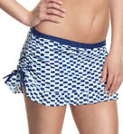 Lucille Skirted Swim Pant Image