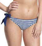 Lucille Tie Side Swim Pant