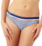 Cleo by Panache Lucille Swim Bottom CW0069