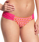 Cleo by Panache Cindy Gathered Pant Swim Bottom CW0076