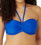 Matilda Padded Bandeau Bikini Swim Top Image