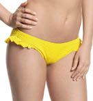 Matilda Frill Pant Swim Bottom