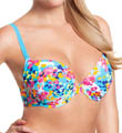 Cleo by Panache Lulu Moulded Plunge Bikini Swim Top CW0094
