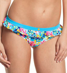 Cleo by Panache Lulu Frill Pant Swim Bottom cw0099