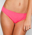 Coco Rave Solids Cinched Classic Swim Bottom R65359