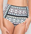 Most Wanted High Waisted Swim Bottom Image