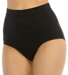 Solid Power Pant with Contour Shaper Swim Bottom Image