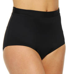 Solids Power Pants Swim Bottom