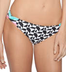 Coco Reef Palm Beach Mix Skinny Dip Swim Bottom U86065