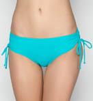 Solids Smooth Curves Swim Bottom Image