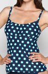 Coco Reef High Tide Perfect Fit Underwire Tankini Swim Top U94042
