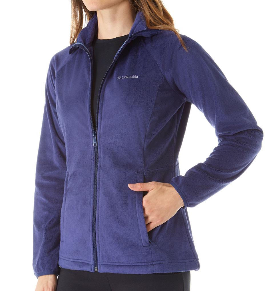 Куртки коламбия