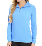 Glacial Fleece III Half Zip Top Image