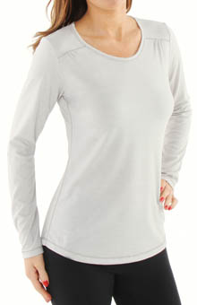 Columbia Thistle Ridge Long Sleeve Tee