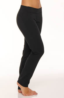 Back Beauty Skinny Pant