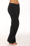 Back Beauty Straight Leg Pant