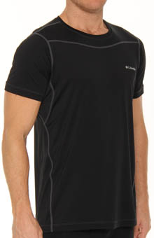 Baselayer Lightweight Short Sleeve Top