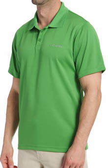 Columbia New Utilizer Polo Shirt