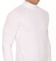 Baselayer Midweight Mock Neck Long Sleeve Top Image
