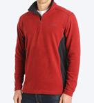 Klamath Range II Half Zip Fleece Pullover