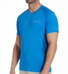 Columbia Freeze Degree Short Sleeve Crew AM6620