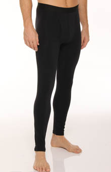 Baselayer Midweight Tight with Fly