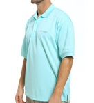 Columbia Perfect Cast PFG Omni-Shade Omni-Wick Polo FM6016