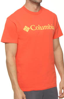 Columbia CS Engrained Short Sleeve Tee