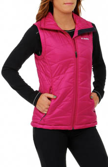 Mighty Lite III Vest