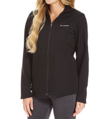 Columbia Krusher Ridge Softshell Jacket WL5343