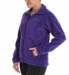 Benton Springs Full Zip Fleece Jacket